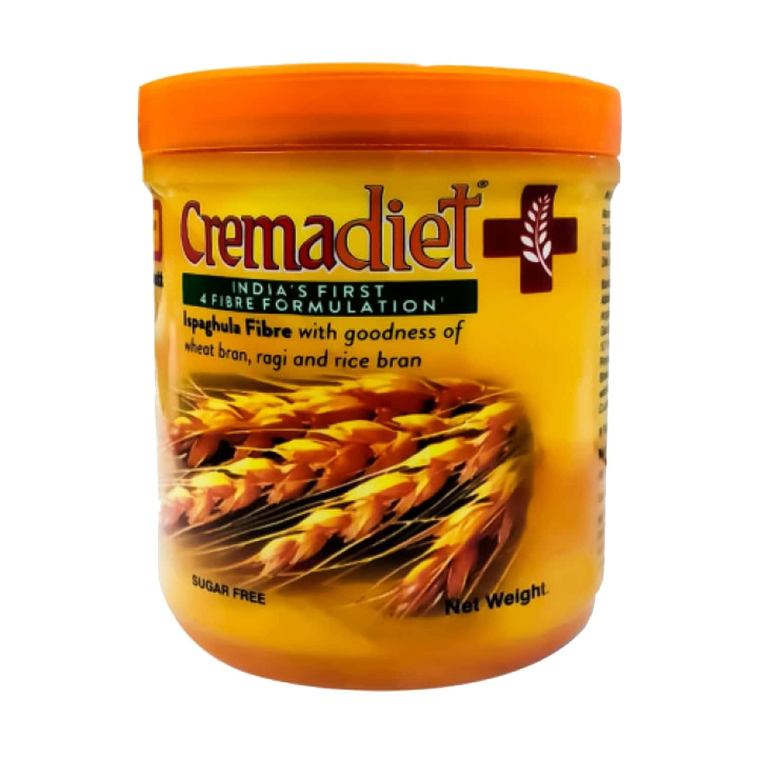 Cremadiet Plus, Relief From Constipation - 300 Gm