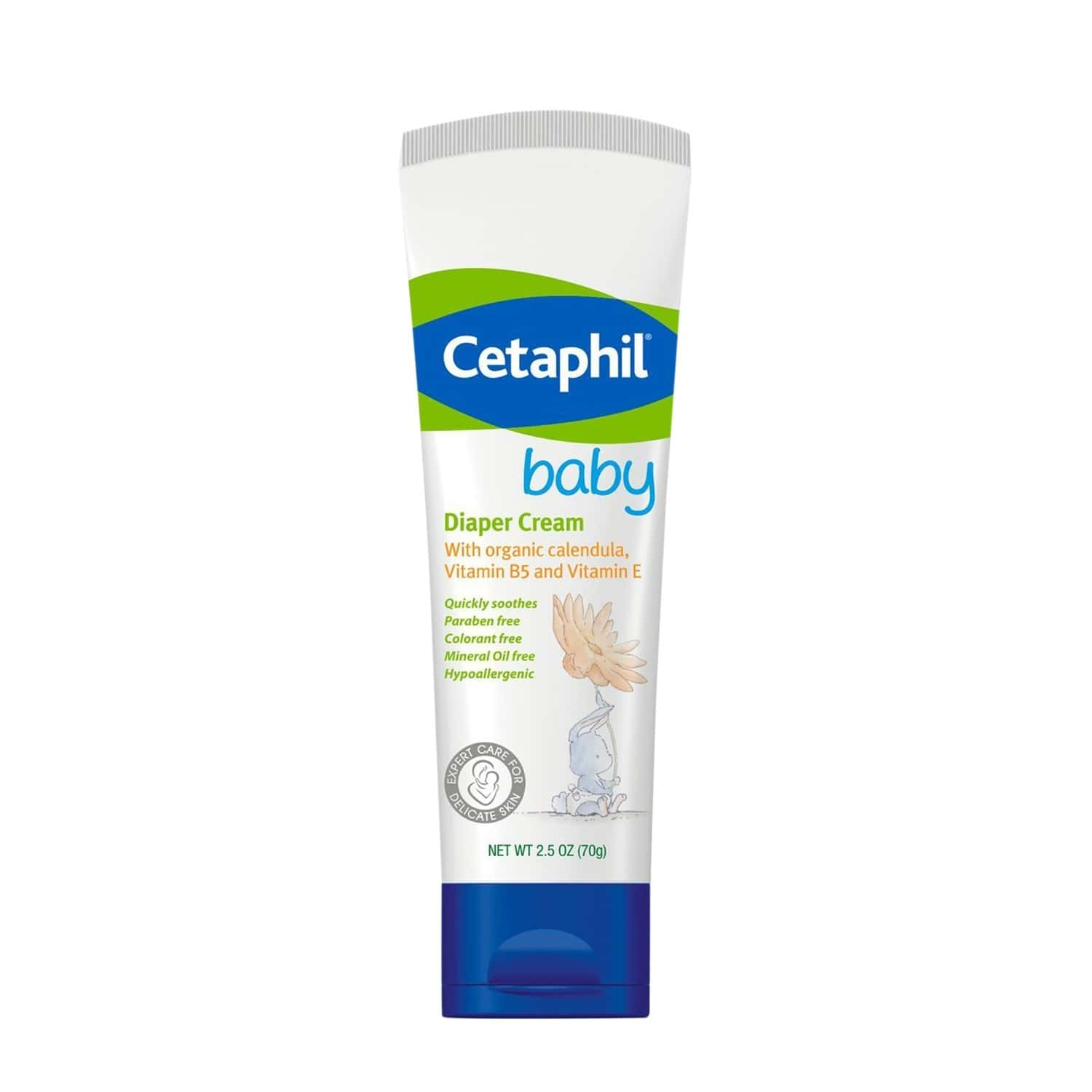 Cetaphil Baby Diaper Cream - 70g