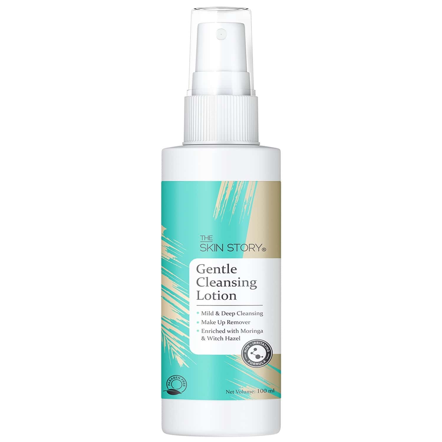 The Skin Story Gentle Cleansing Lotion - 100 Ml