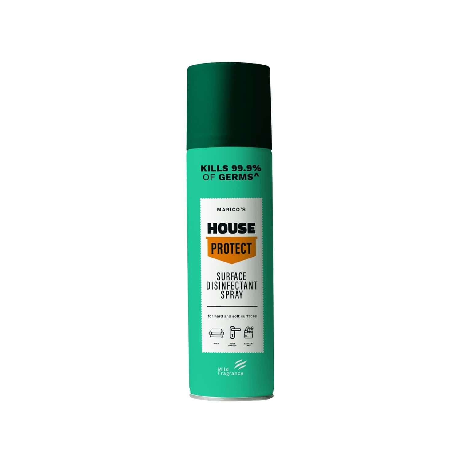 Marico's House Protect Surface Disinfectant Spray, 200 Ml