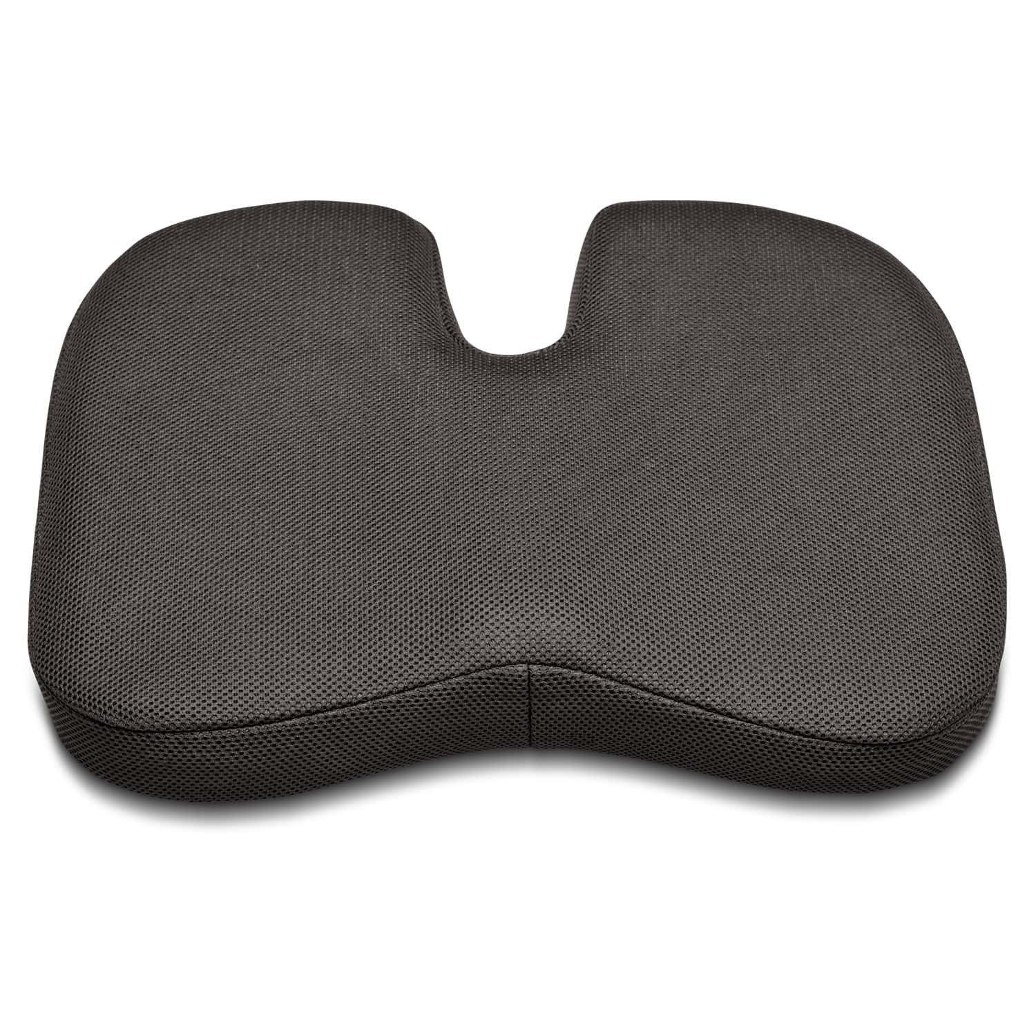 Pharmeasy Coccyx Cushion For Tail Bone Support - Upto 80kg