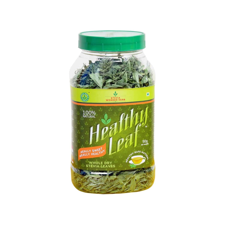 Stevia World - Healthy Leaf (50g)