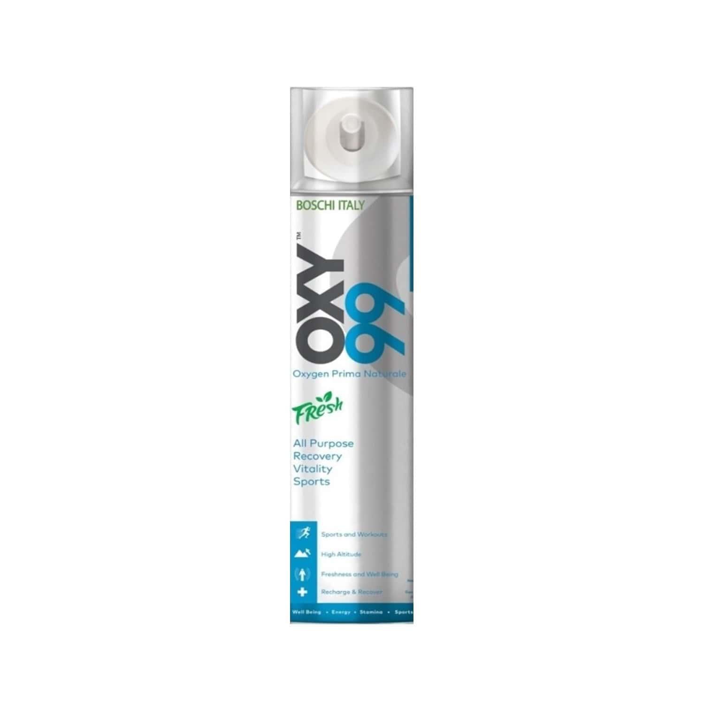 Oxy99 Portable Oxygen Cylinder - 500ml