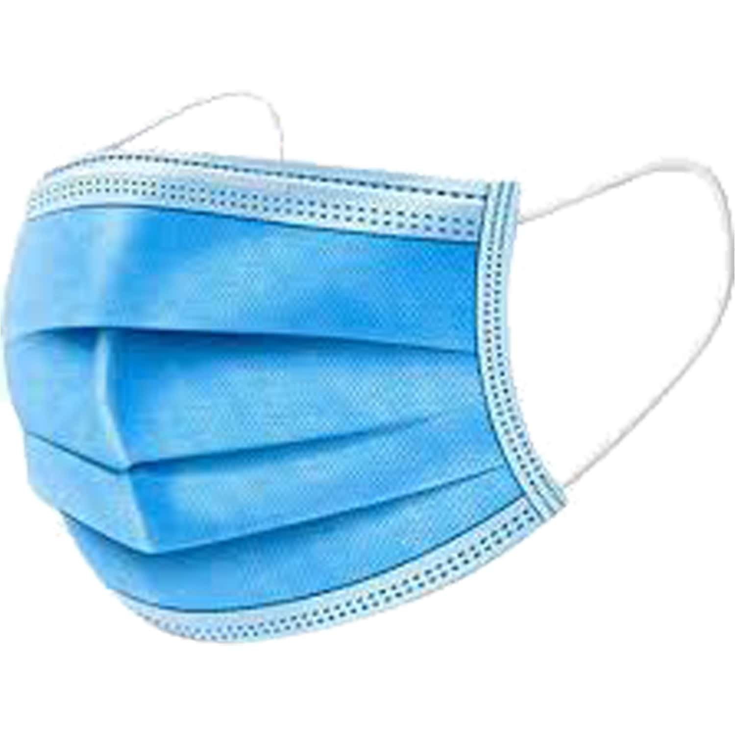 3ply High Quality Protective Mask Loop Type 1