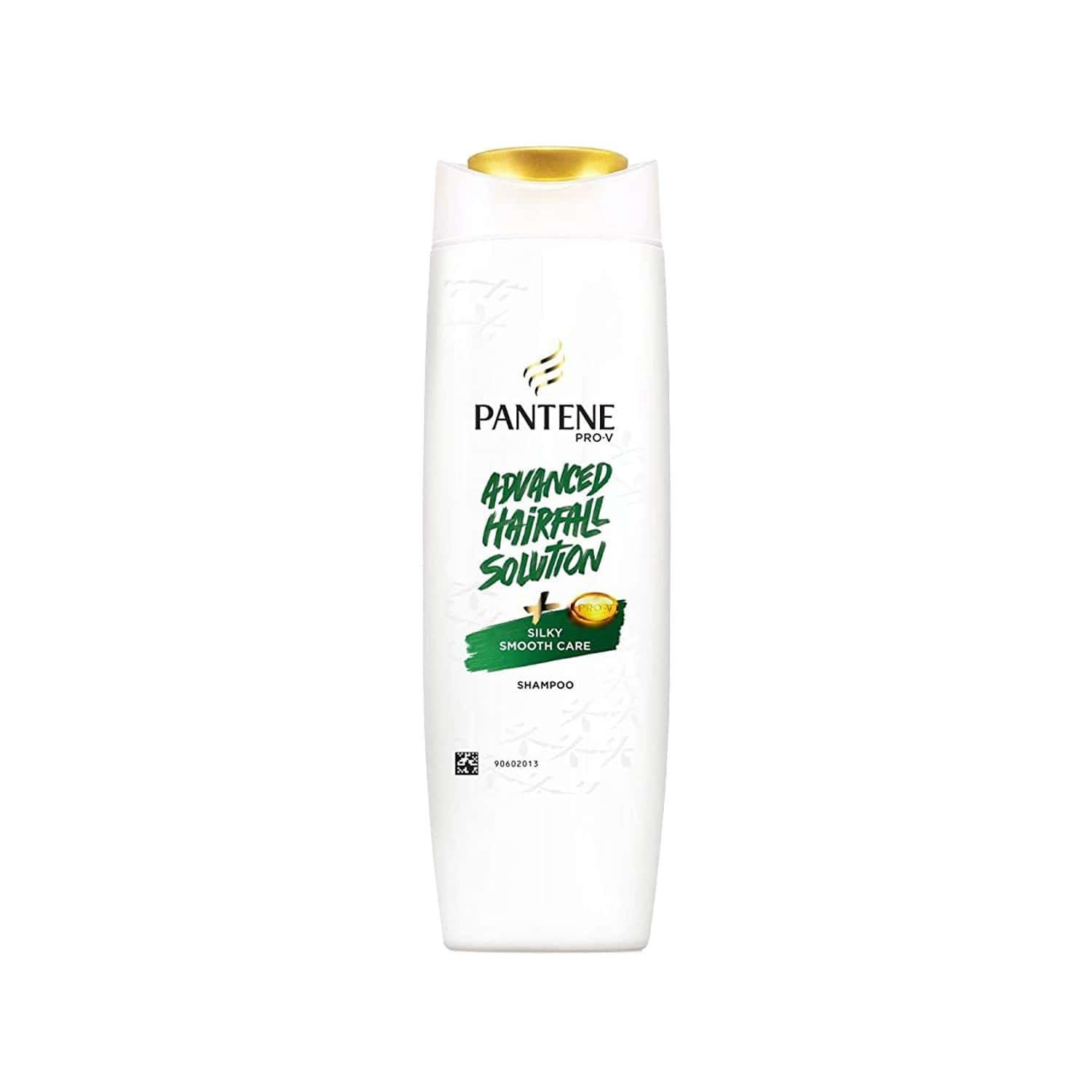 Pantene Advanced Hair Fall Solution Silky Smooth Care Shampoo - 180ml