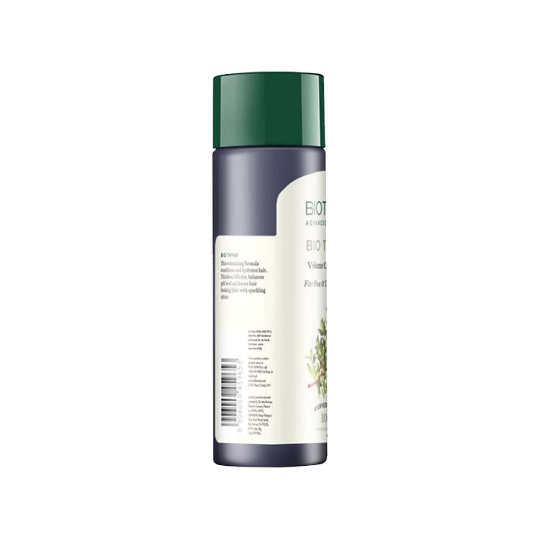 Biotique Bio Thyme Volume Conditioner For Fine & Thinning Hair 180 Ml