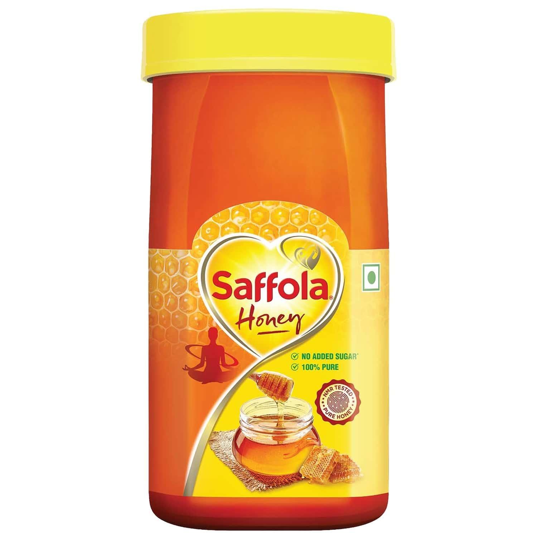 Saffola Honey 100% Pure 1kg