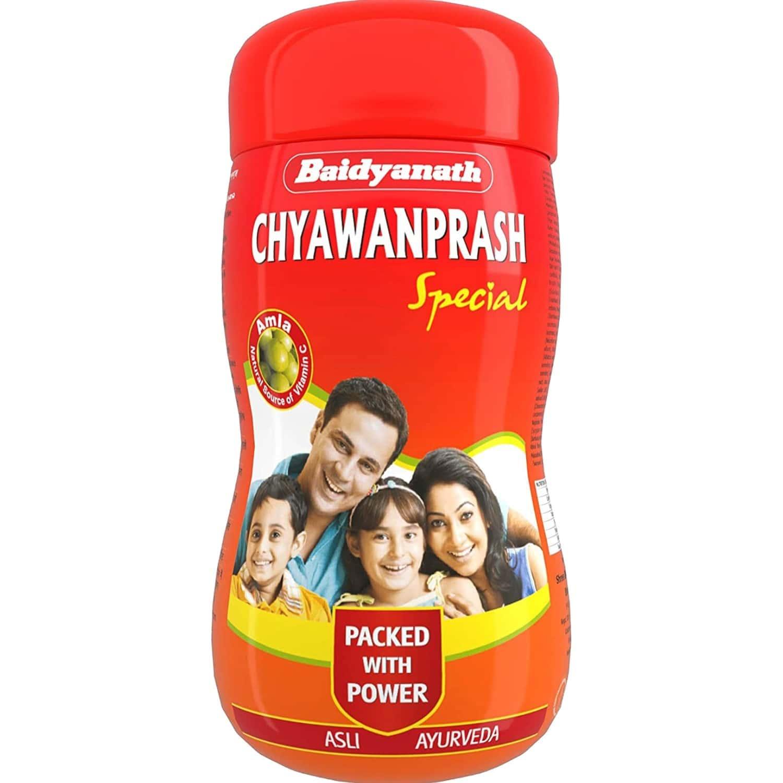 Baidyanath Chyawanprash 500 Gm
