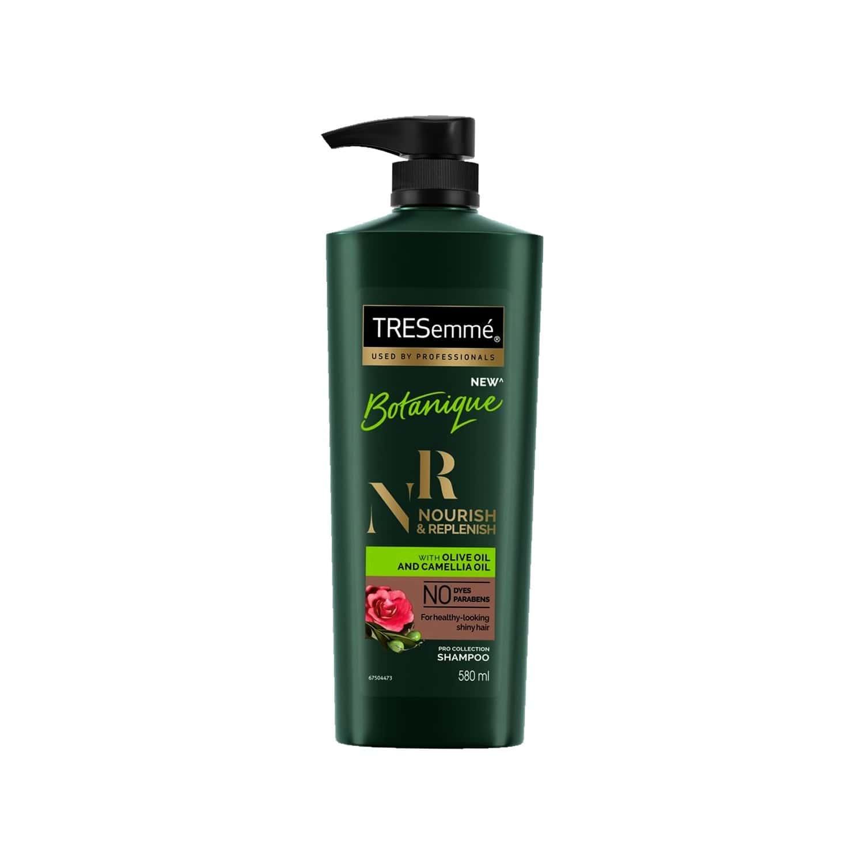Tresemme Nourish&replenish Shampoo -580 Ml