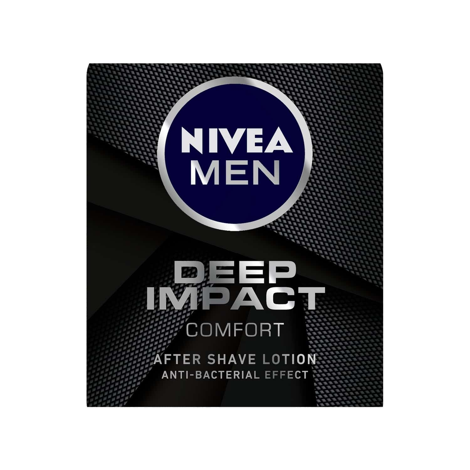 Nivea Deep Impact After Shave Lotion - 100 Ml