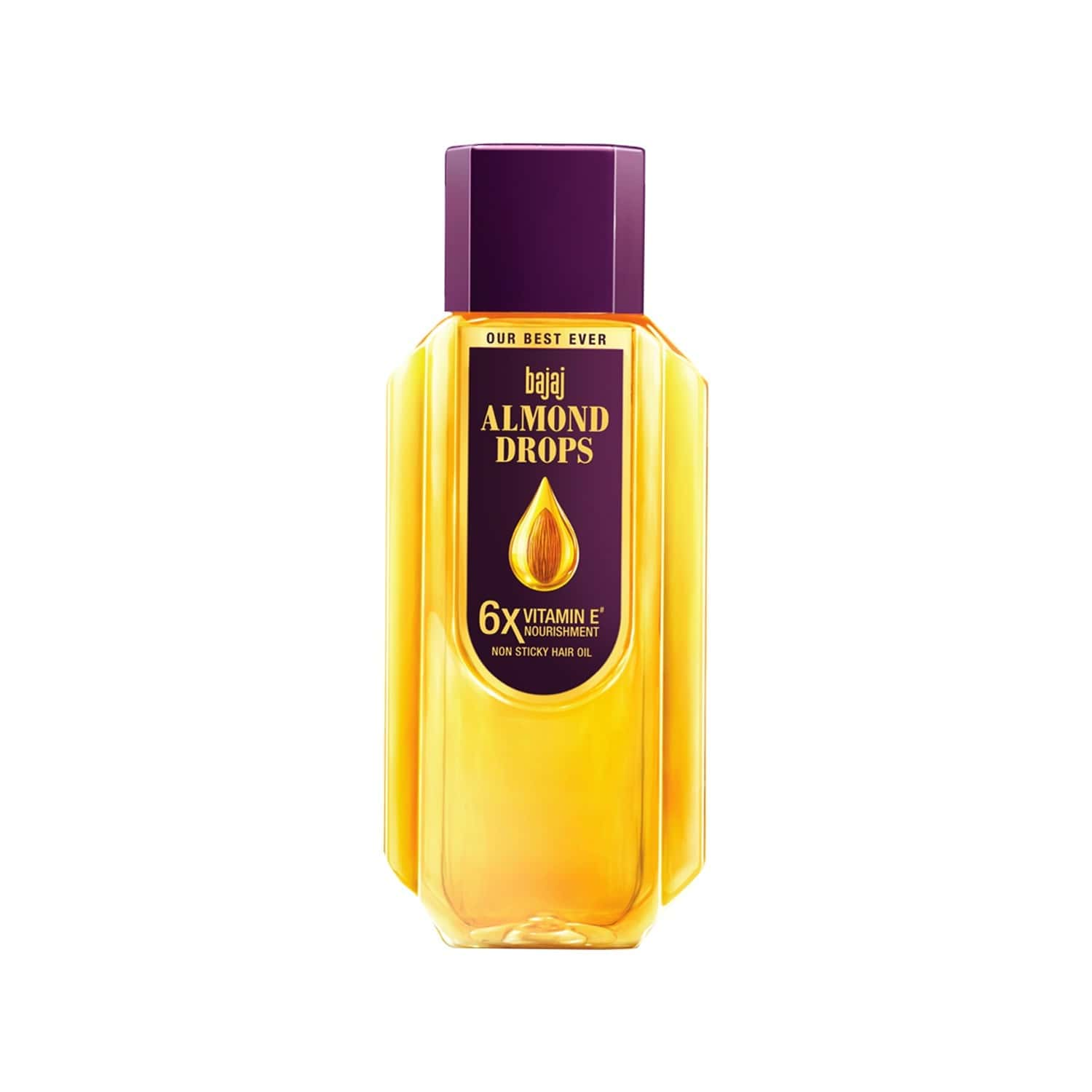 Bajaj Almond Drops Hair Oil 500 Ml