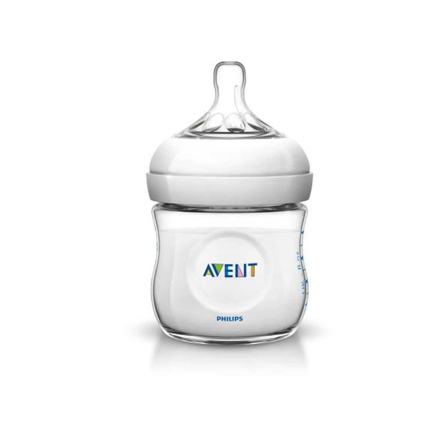 Philips Avent Bottle Natural 2.0 4oz