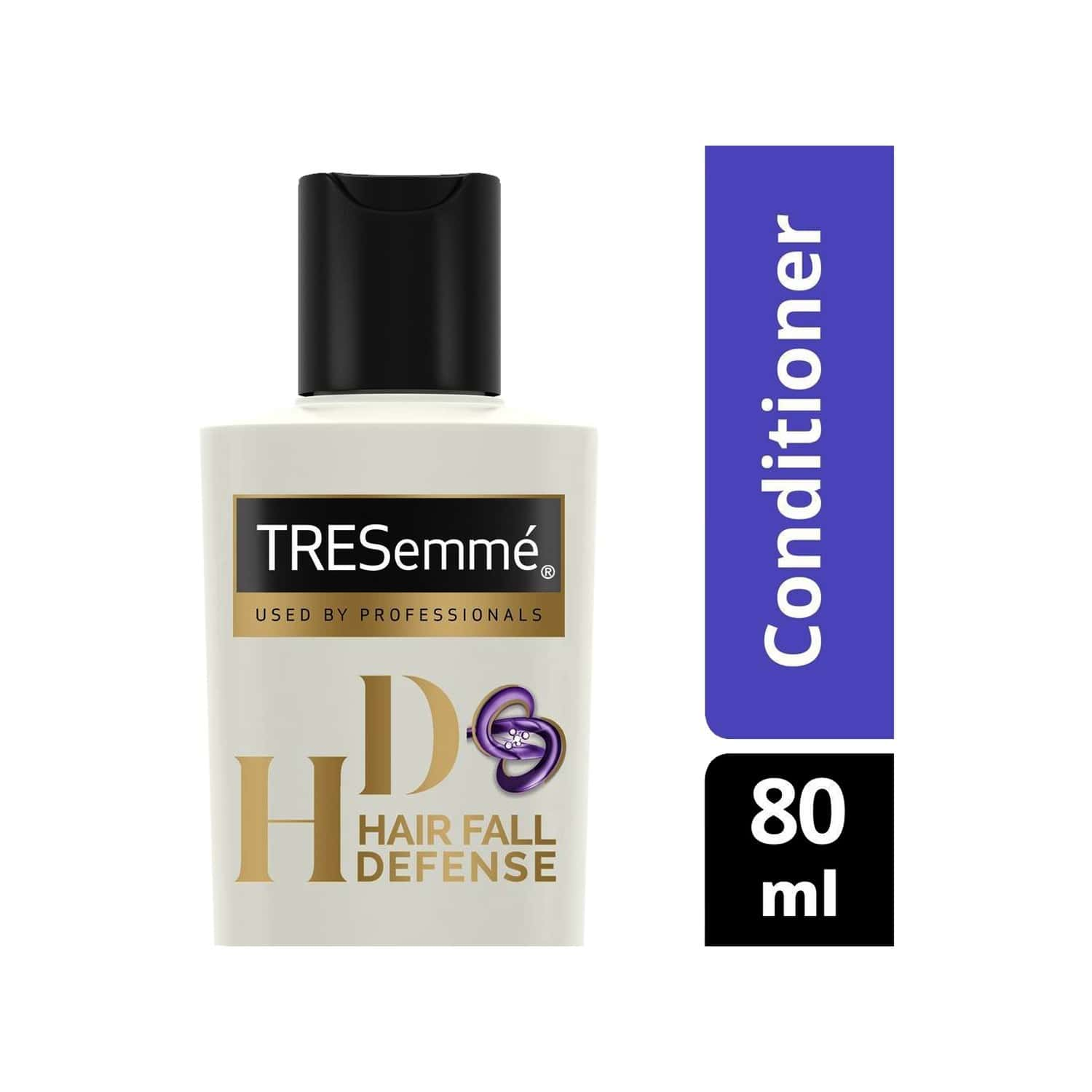 Tresemme Hair Fall Defense Conditioner-80 Ml