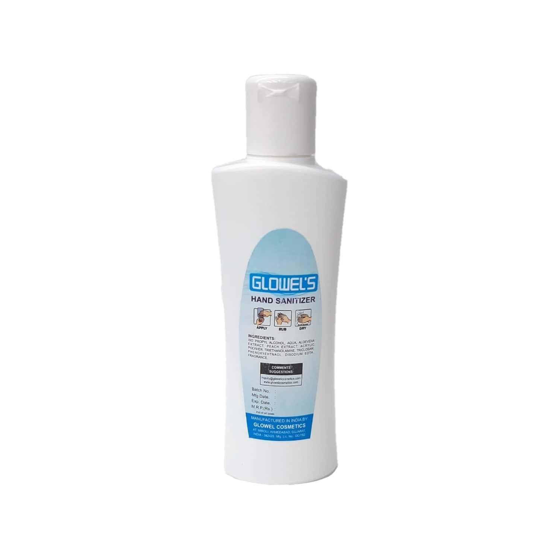 Glowel's Hand Sanitizer - 100 Ml