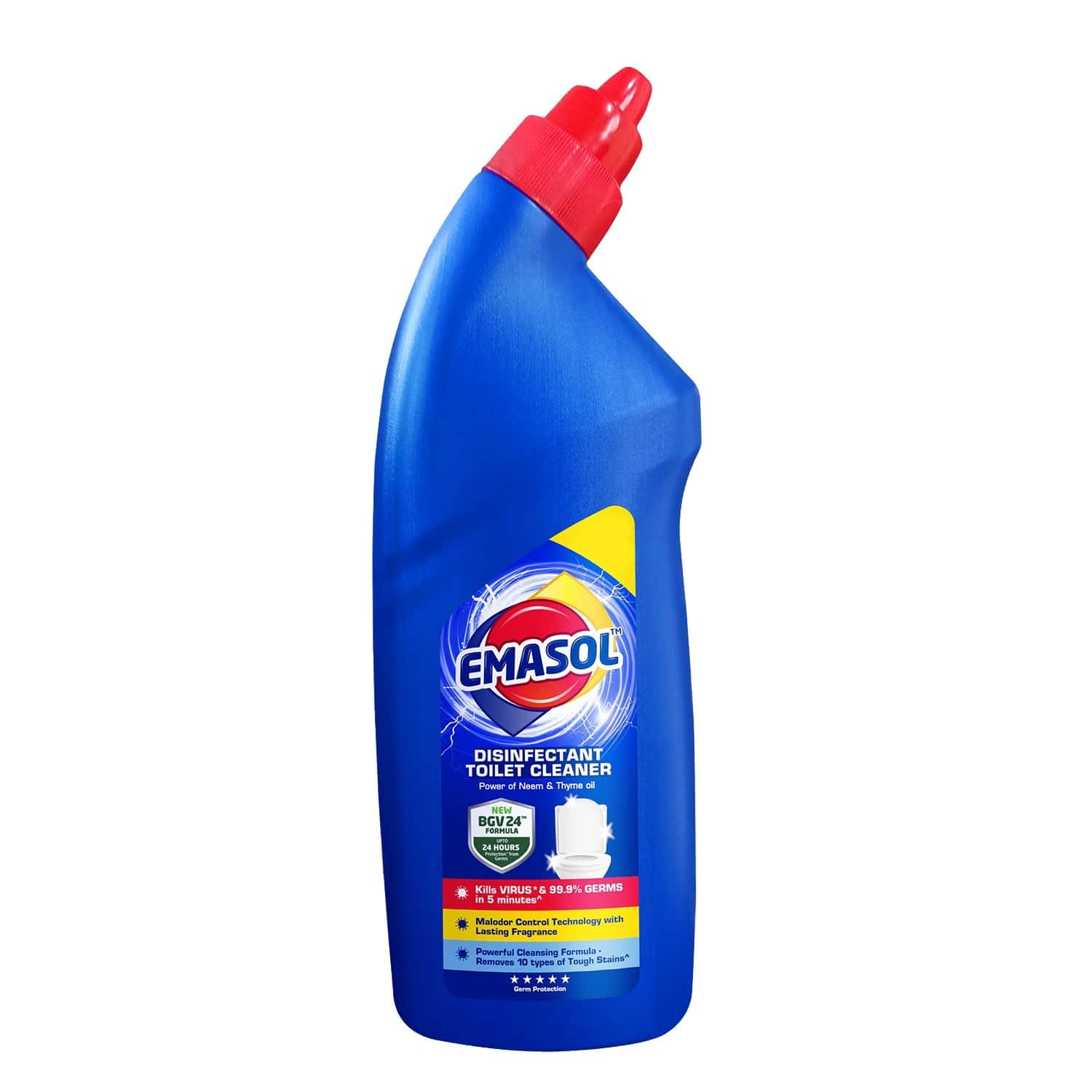Emami Emasol Disinfectant Toilet Cleaner - 500ml