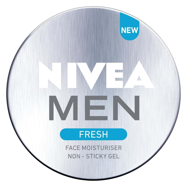 Nivea Men Face Cream Fresh - 30 Ml