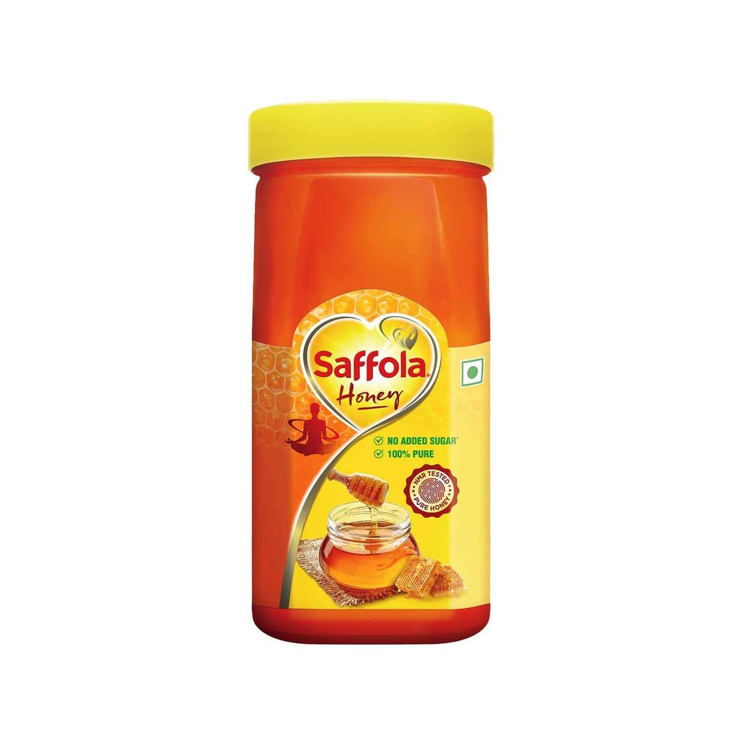 Saffola Honey - 500 Gm