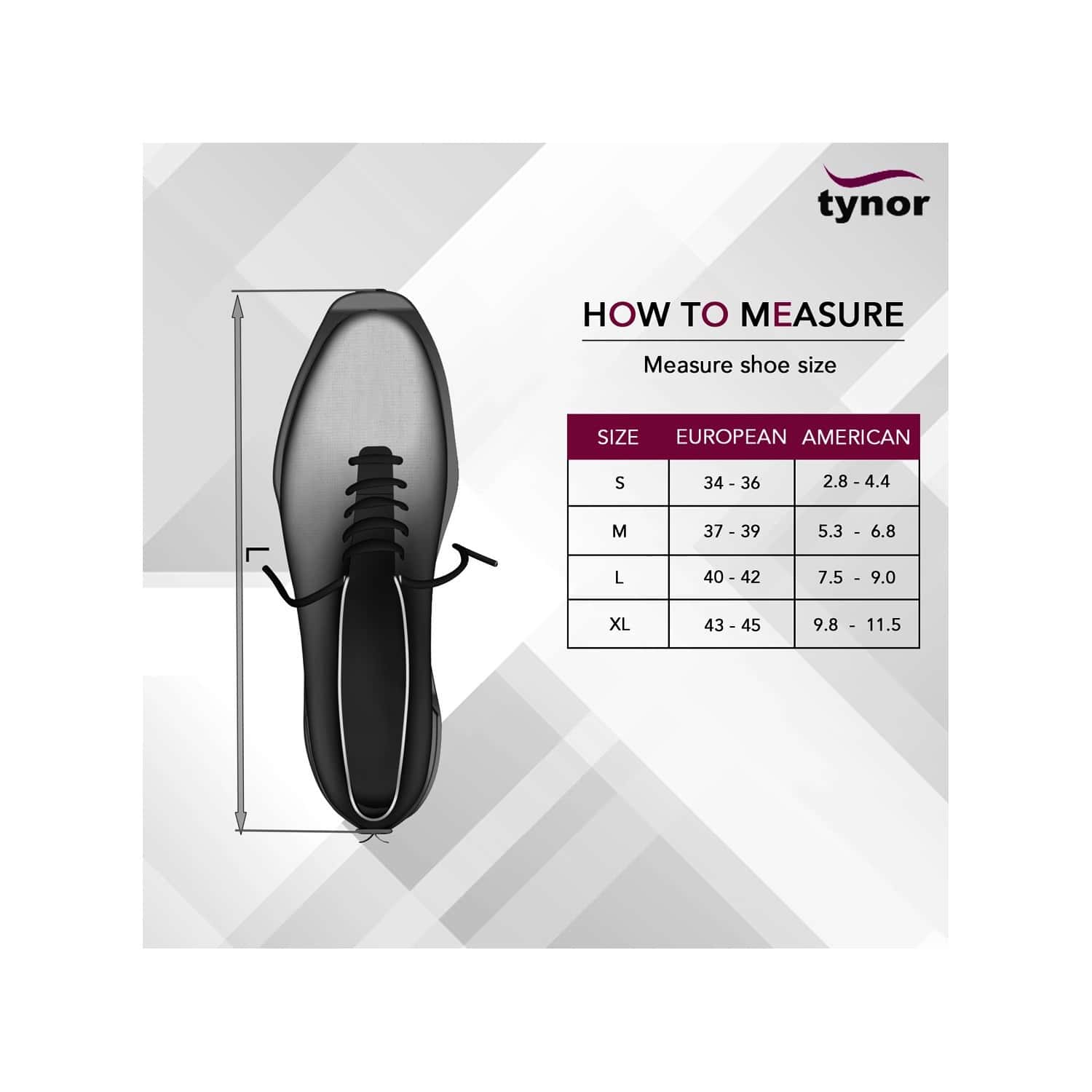 Tynor Heel Cushion Silicone ( Comfortable,odorless,pain Relief) - Xl
