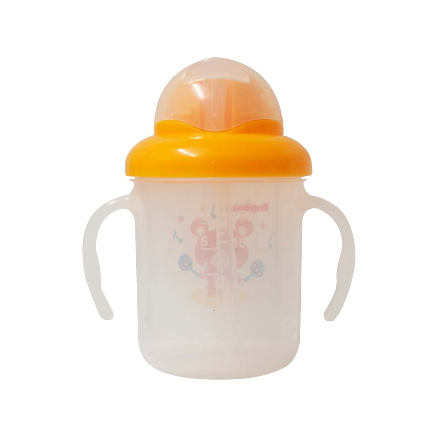 Pigeon Magmag Training Straw Cup (d-803n)
