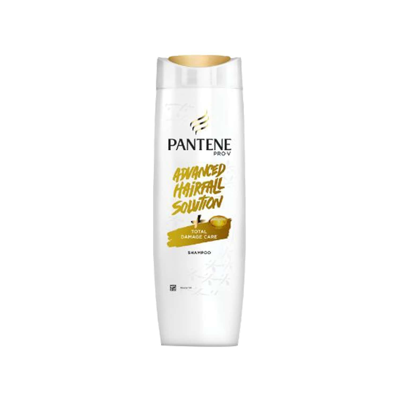 Pantene Advanced Hair Fall Solution Total Damage Care Shampoo - 340ml