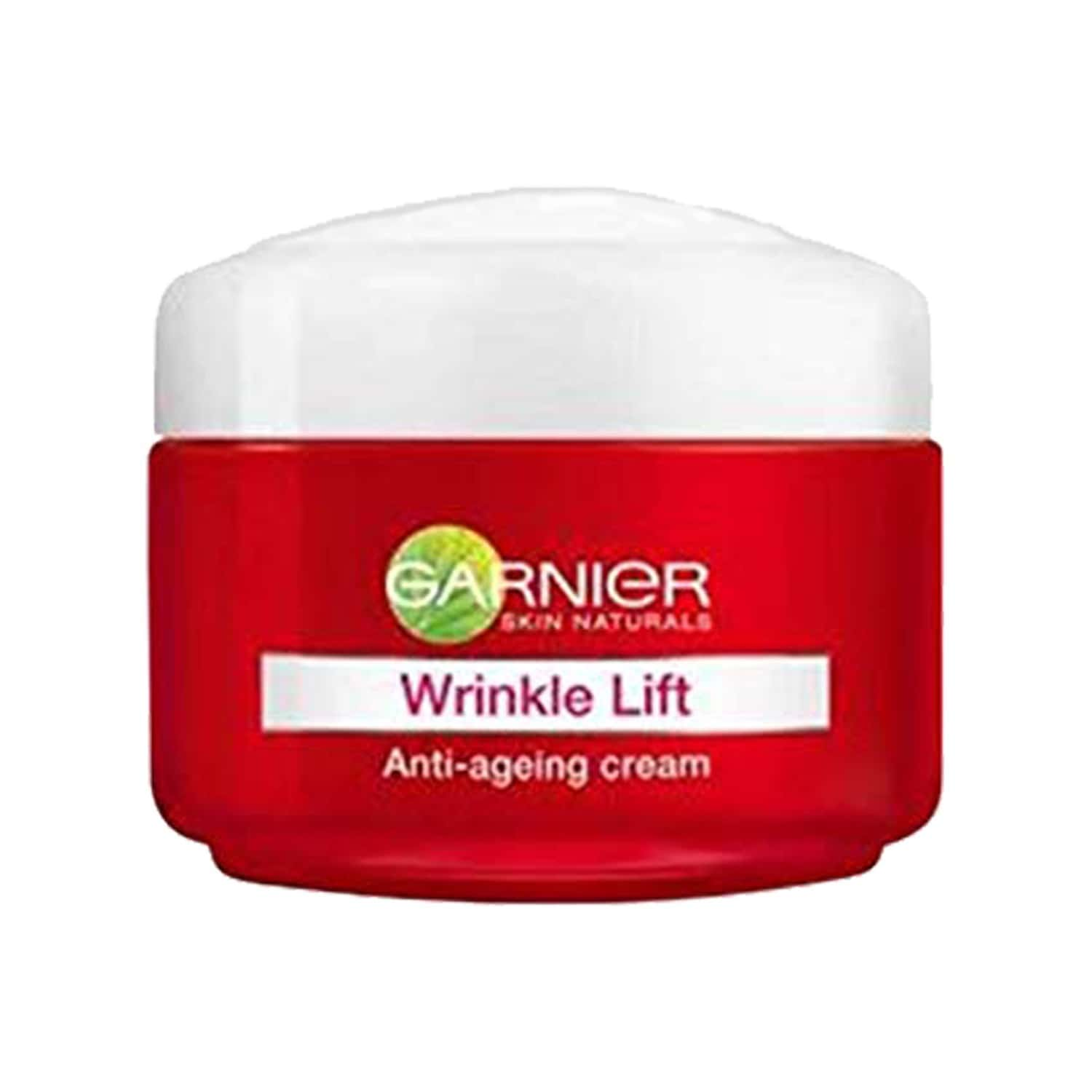 Garnier Skin Naturals Wrinkle Lift Anti-ageing Cream 40 Gm