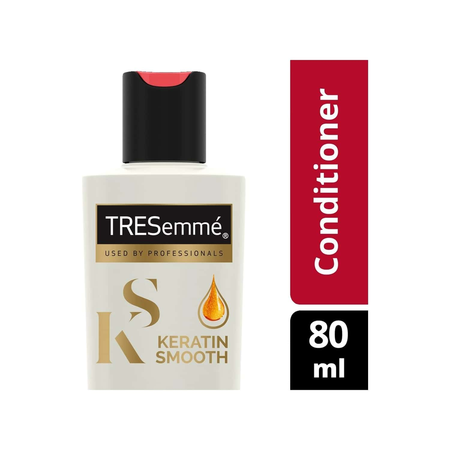 Tresemme Keratin Smooth Conditioner - 80 Ml