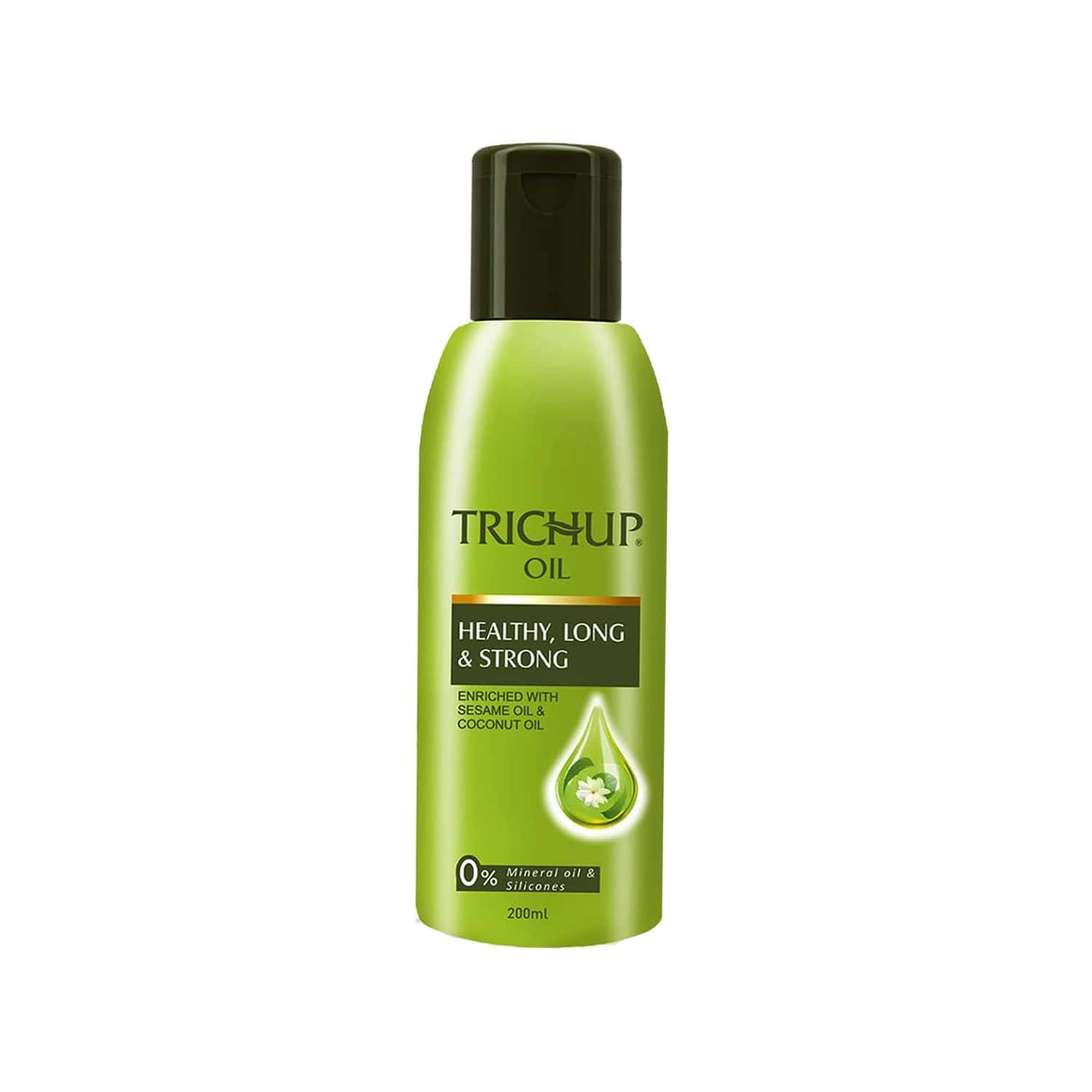 Trichup Healthy Long & Strong Oil - 200 Ml