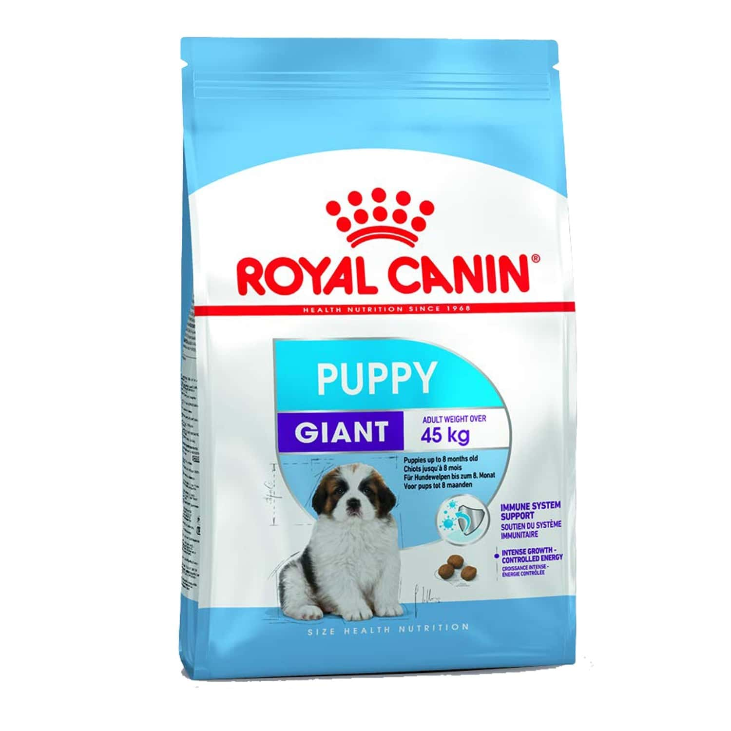 Royal Canin Puppy Giant - 3.5kg