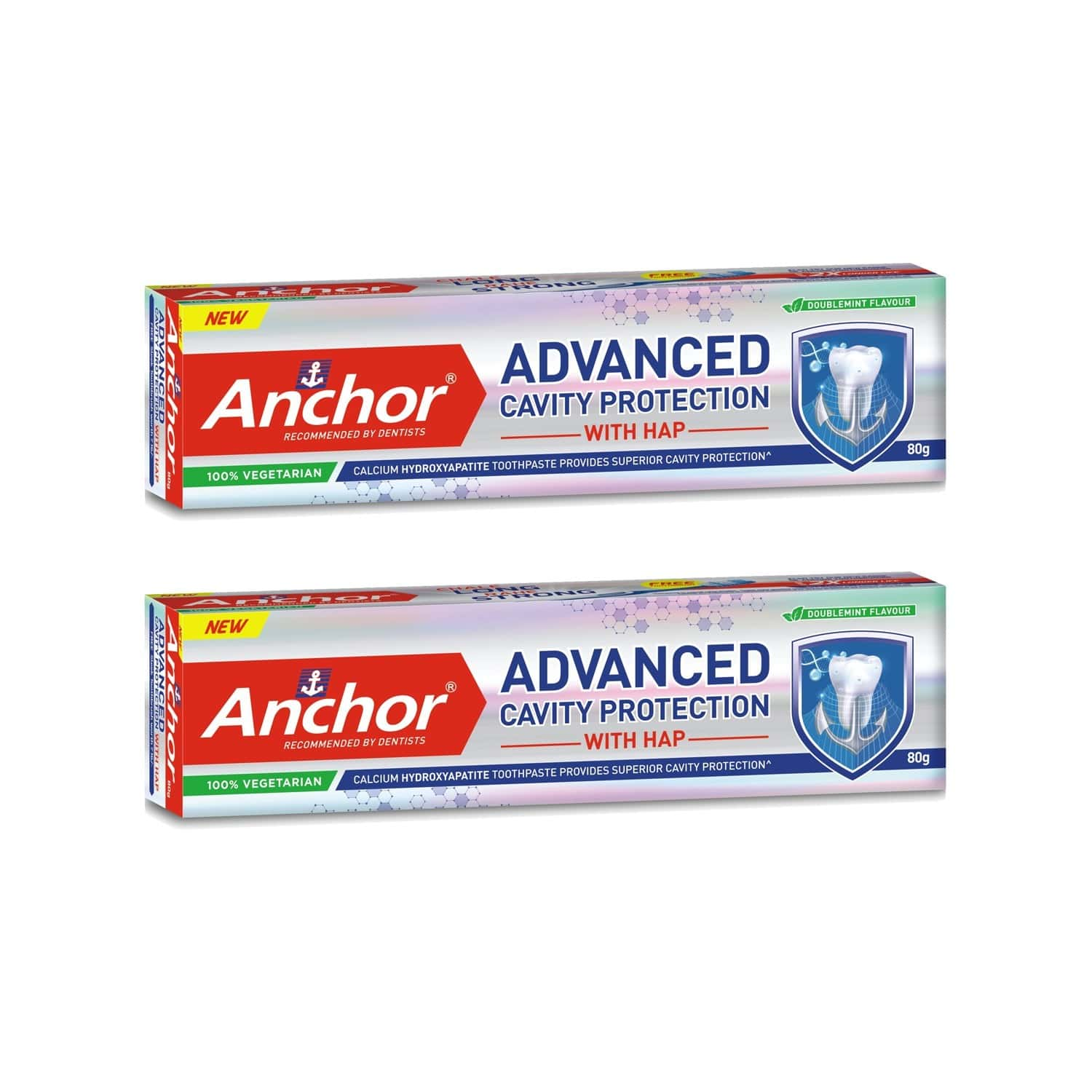 Anchor Cavity Protection Paste - Pack Of 2 - 150gm X 2