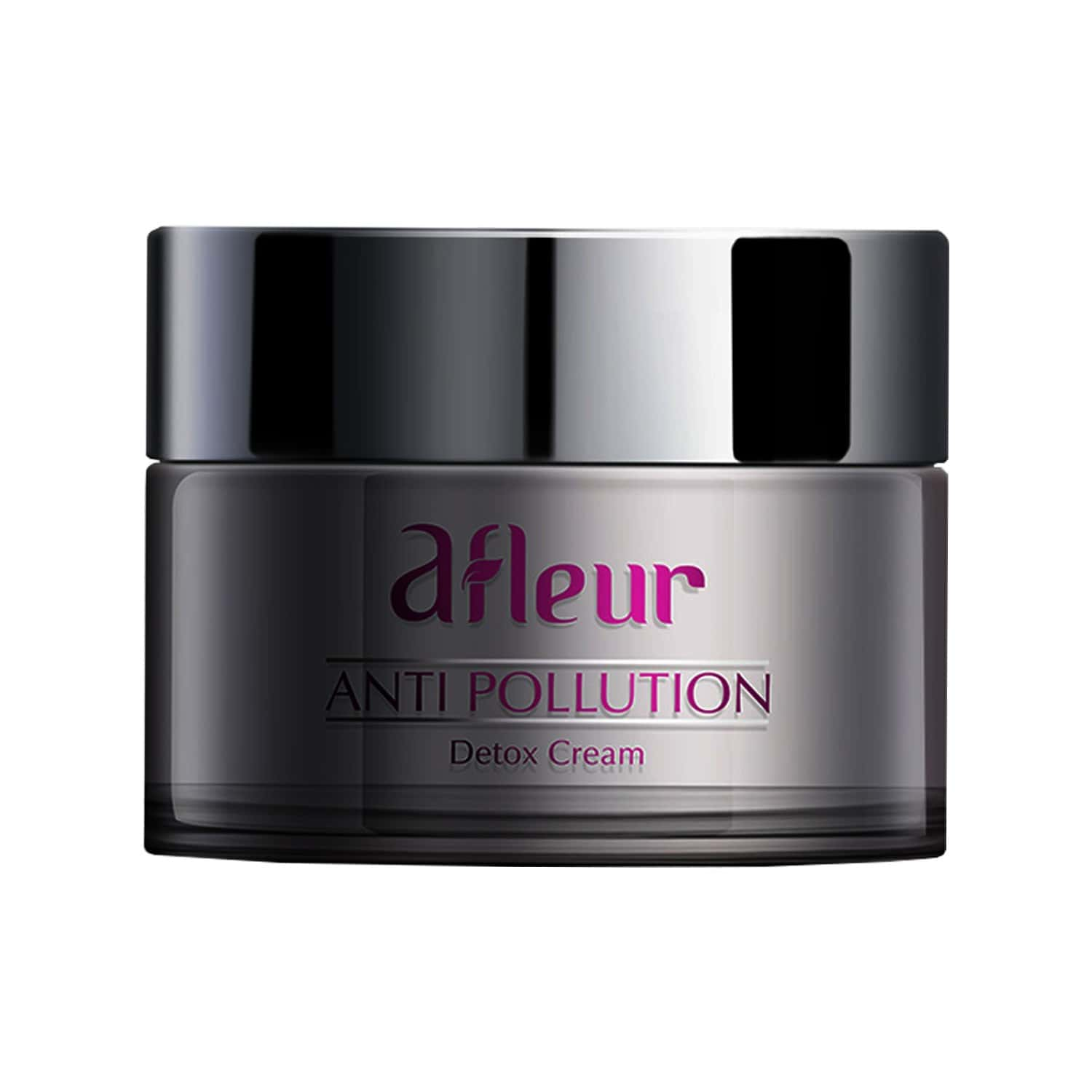 Green Cure Anti Pollution Detox Cream For Skin Protection Against Pollution, Uva & Uvb - 50gm
