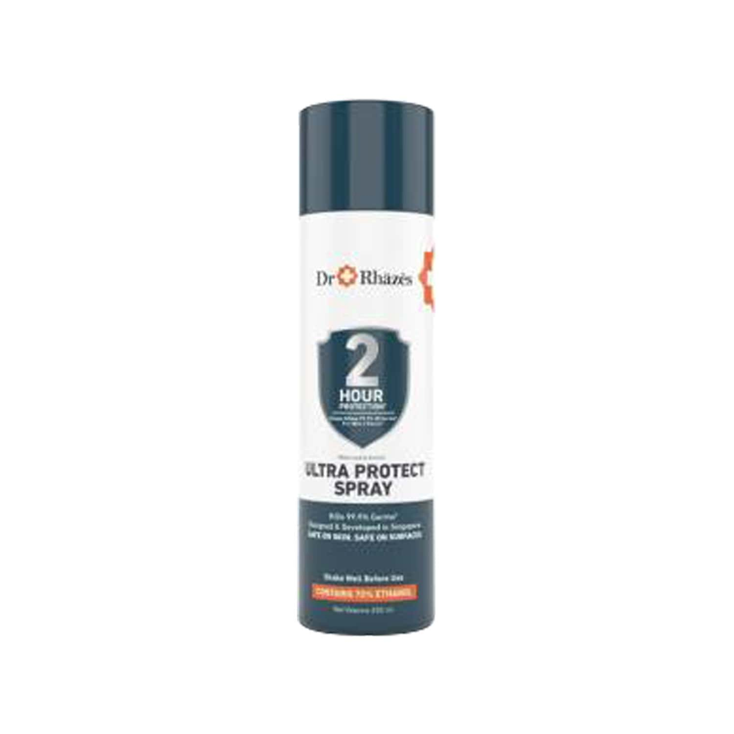 Dr Rhazes Ultra Protect Spray   2 Hour Protection (250 Ml)