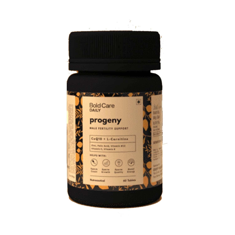 Progeny Supplements - 60 G