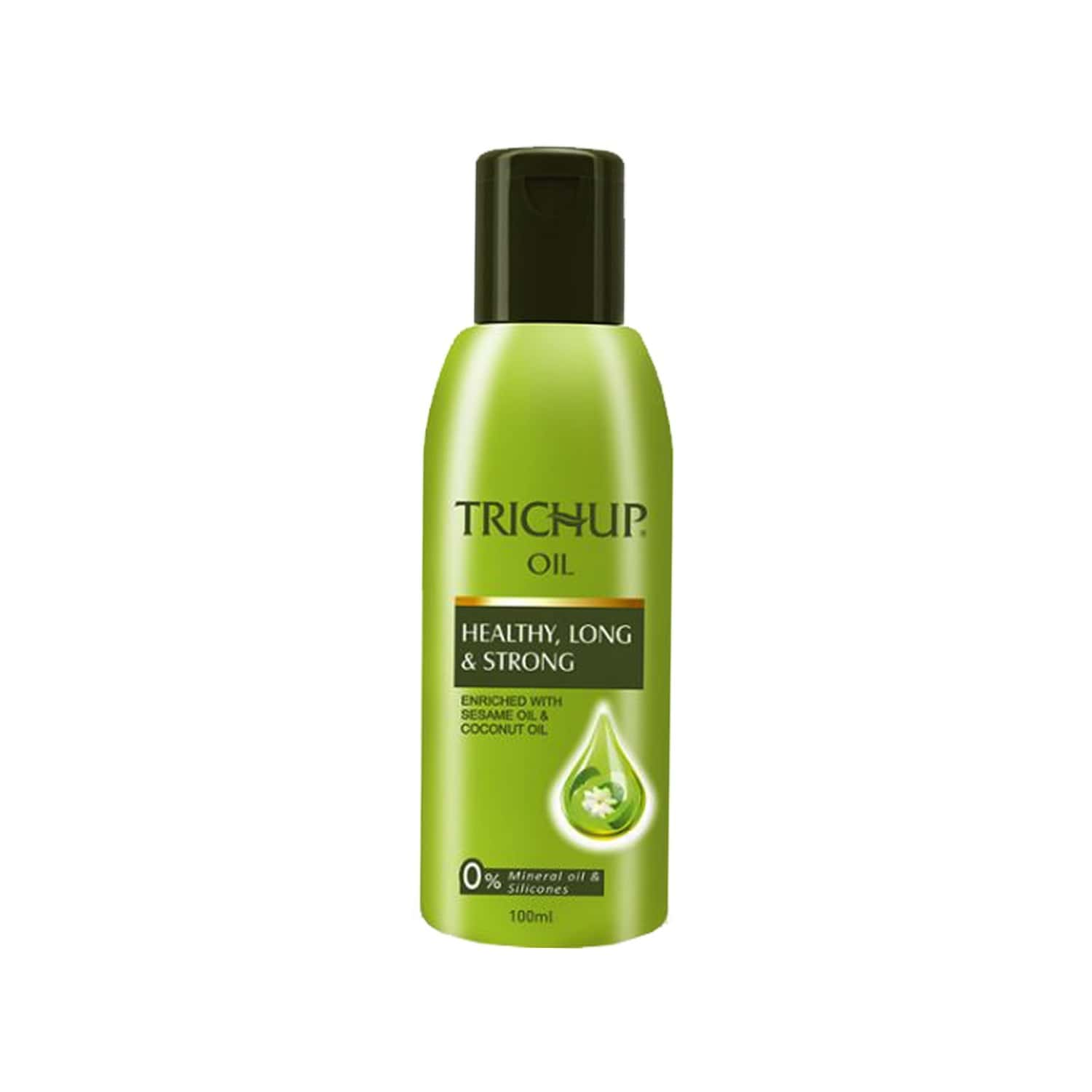 Trichup Healthy Long & Strong Oil - 100 Ml