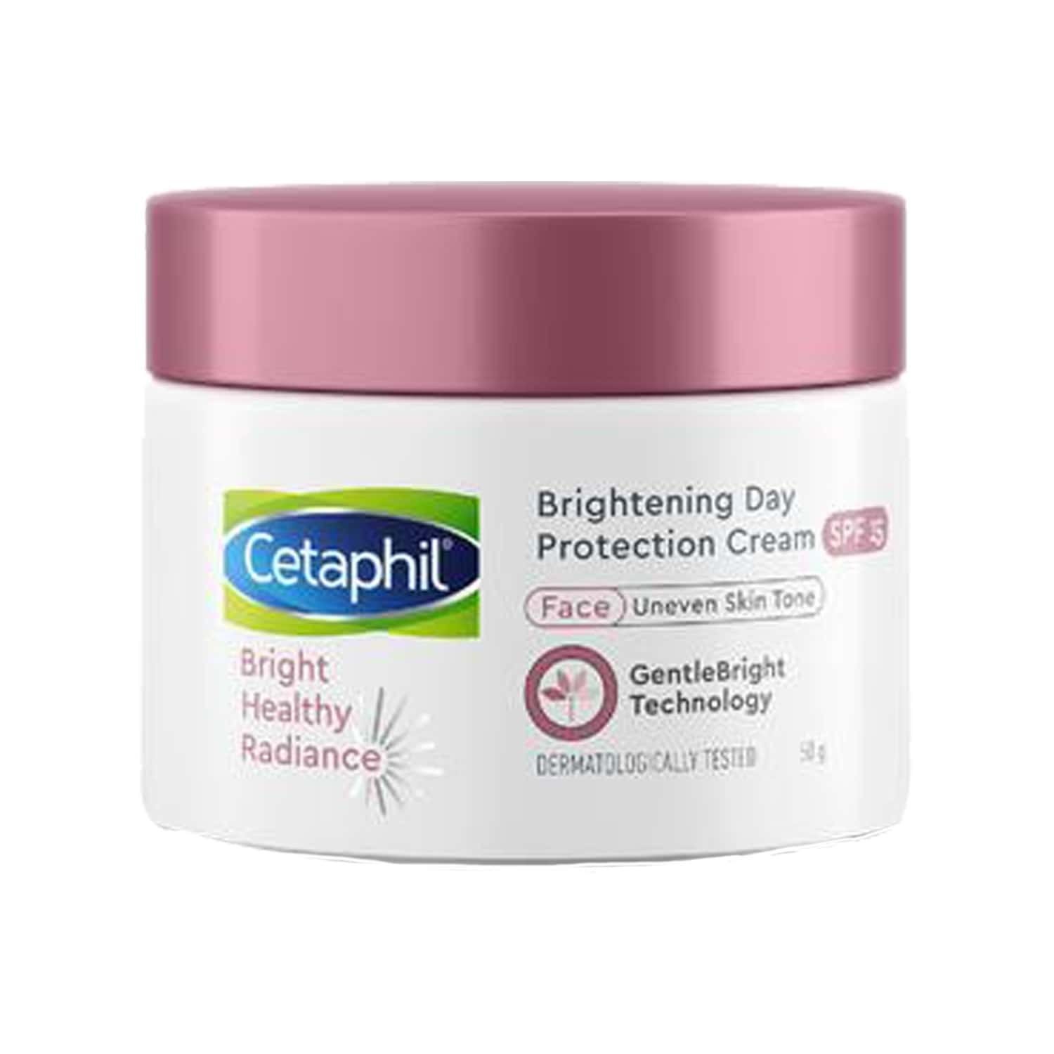 Cetaphil Bhr Day Protection Cream - 50ml
