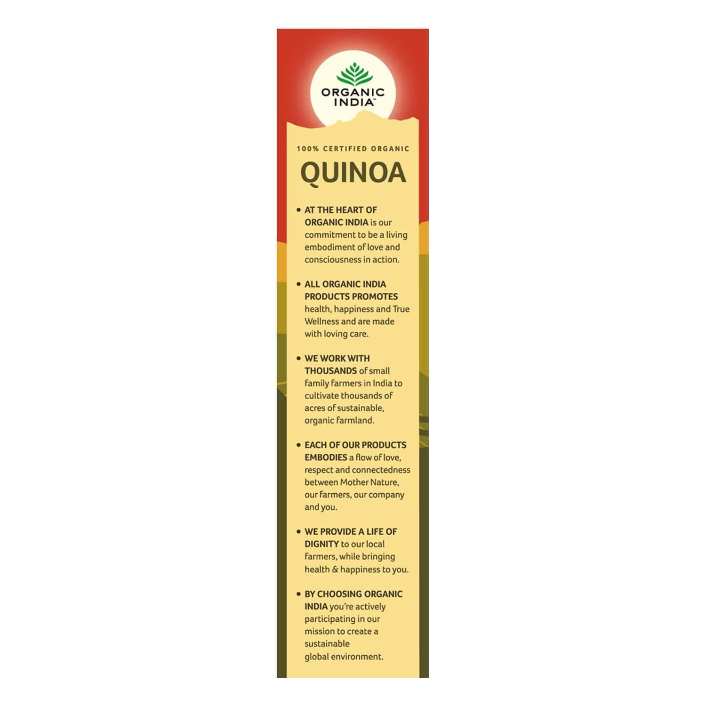 Organic India Quinoa - 500g