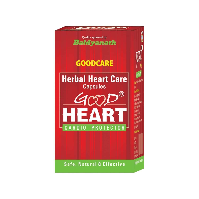 Goodcare Good Heart