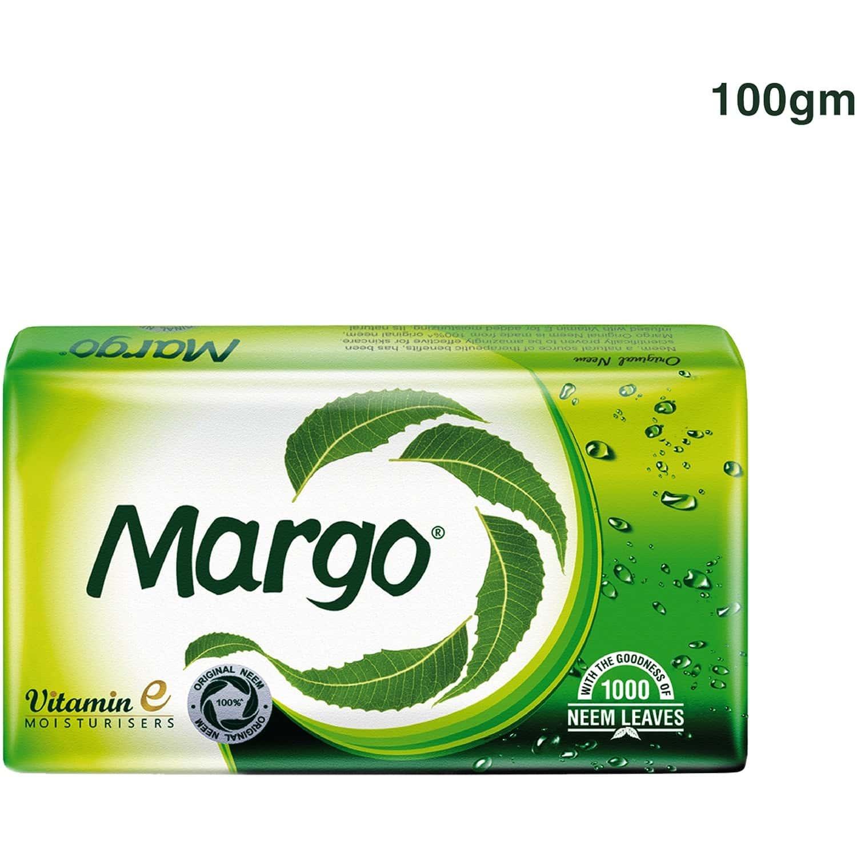 Margo Soap - Original Neem, 100 G Pack