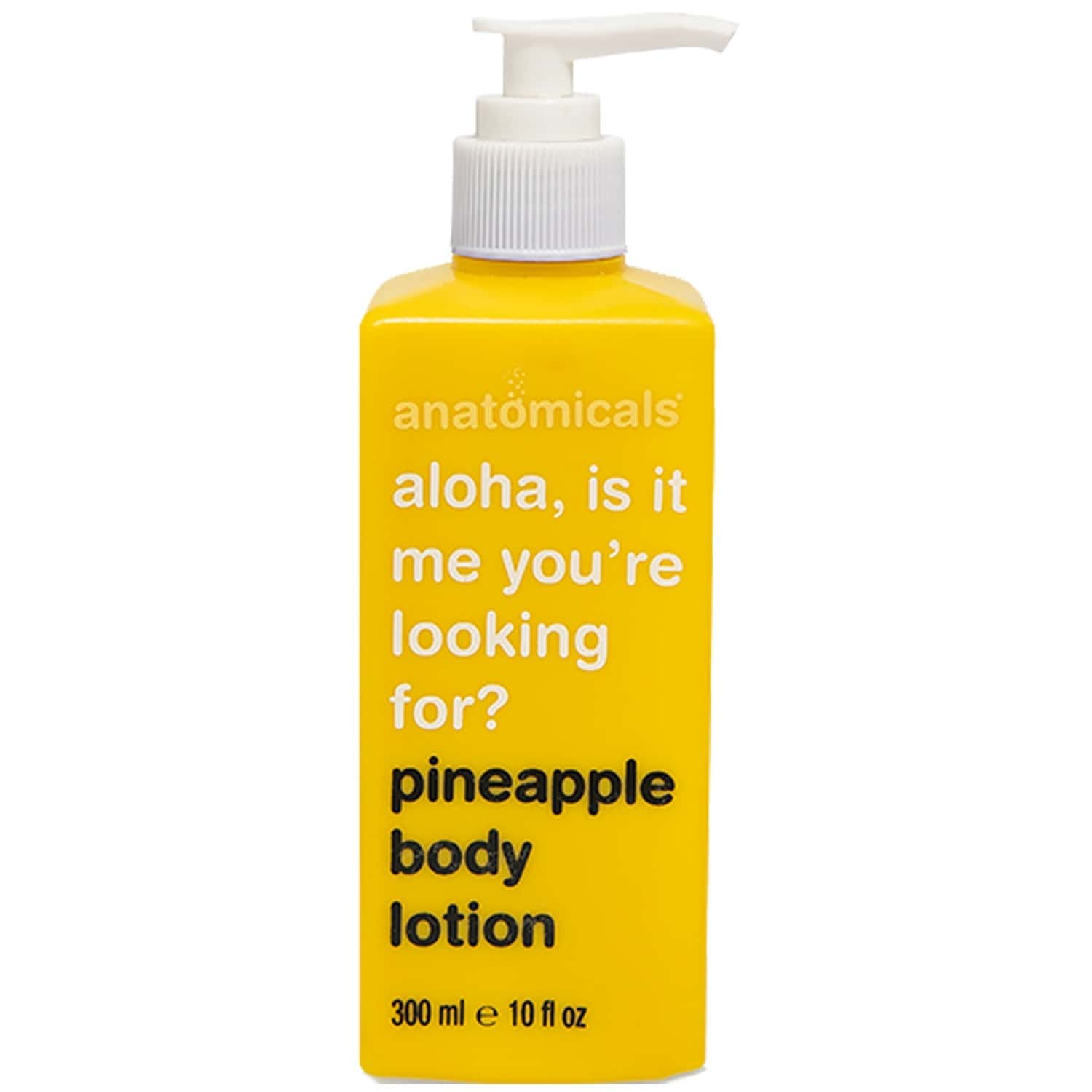 Anatomicals Pineapple Body Lotion - 300 Ml