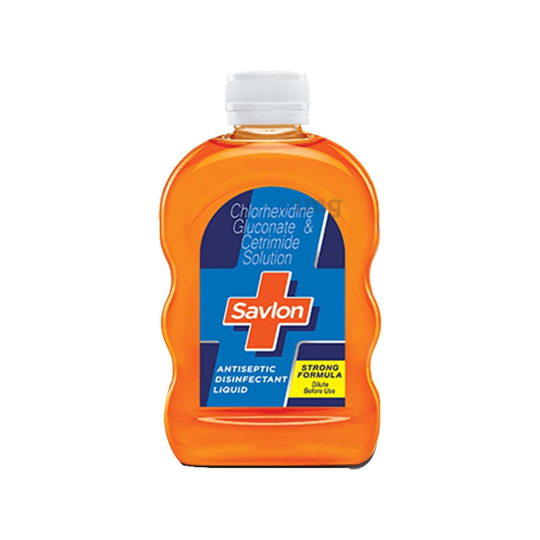 Savlon  Antiseptic Liquid  Bottle Of 200 Ml