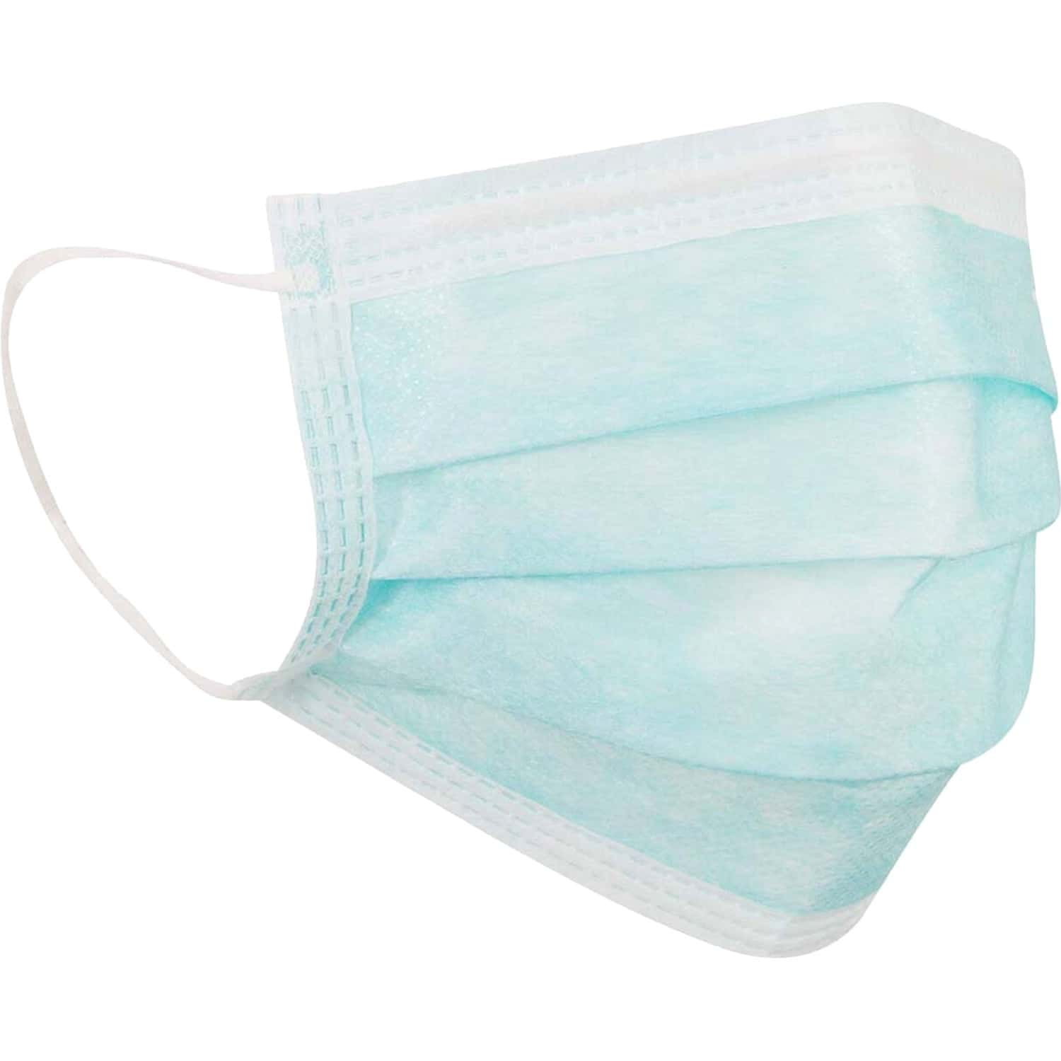 Surgical Face Masks - 3ply 1