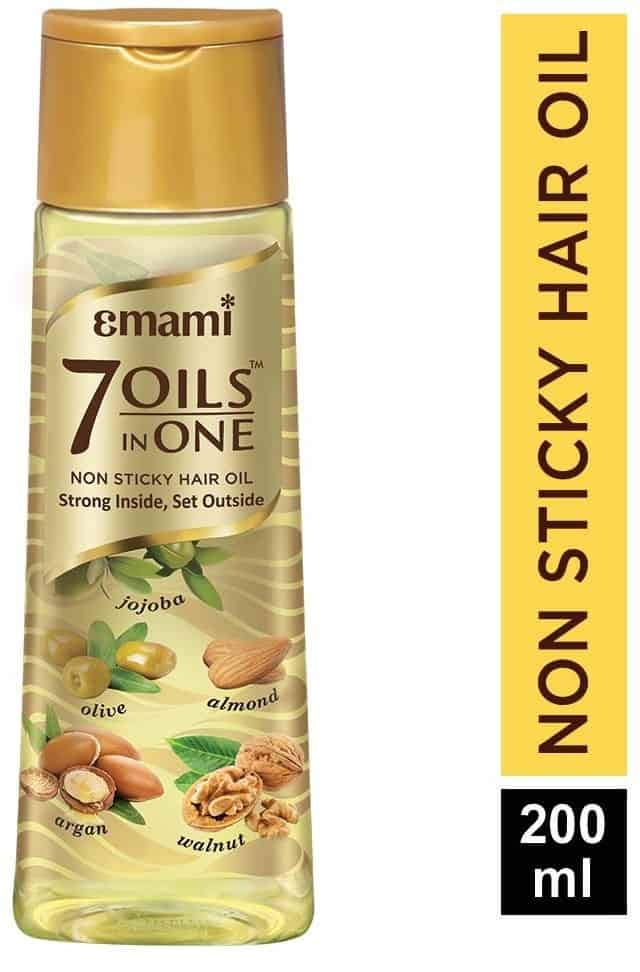 Emami 7 Oils In One - 200 Ml