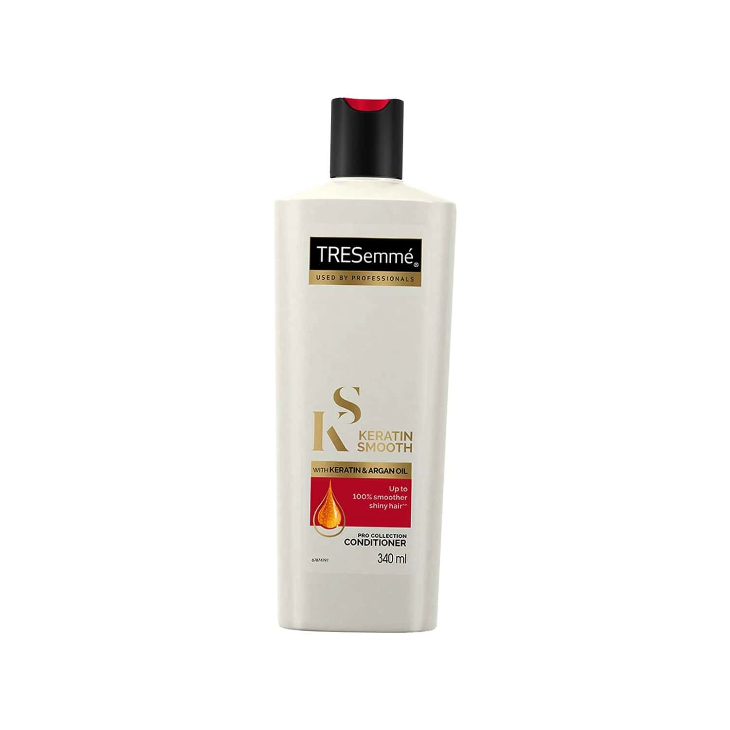 Tresemme Keratin Smooth Conditioner-340 Ml